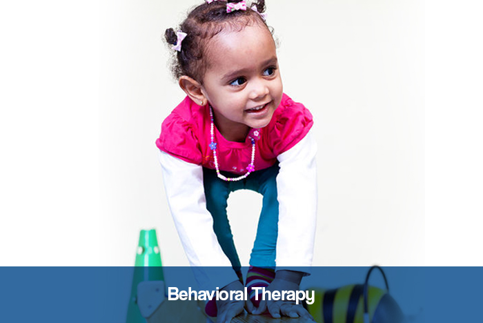 Behavioral Therapy in Inverness FL