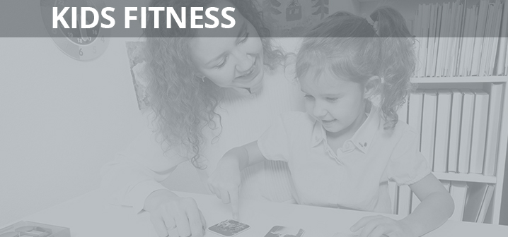 Kids Fitness in Inverness FL