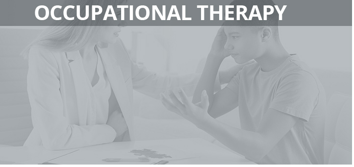Occupational Therapy in Inverness FL