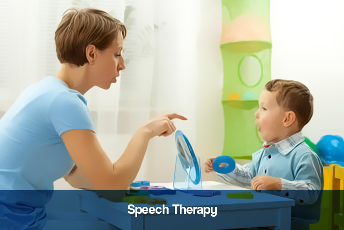 Speech Therapy in Inverness FL